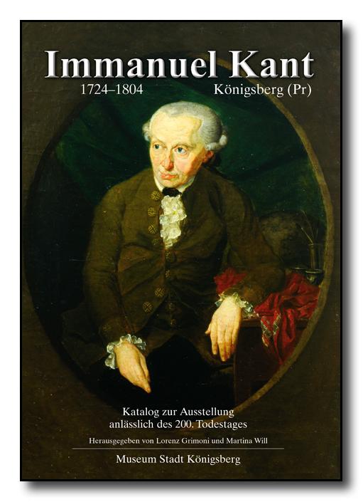immanuel kant 1724 1804 essay