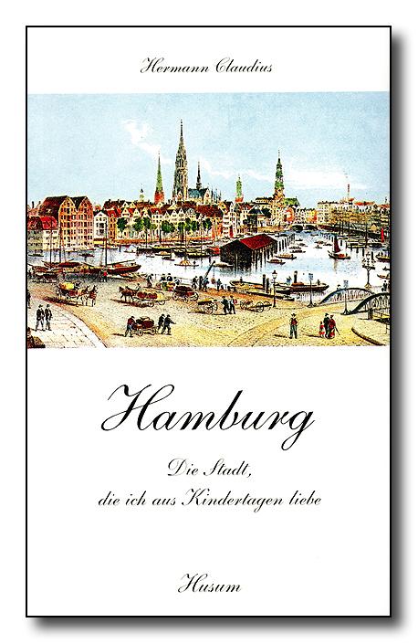 Claudius Hermann Hamburg Verlagsgruppe Husum