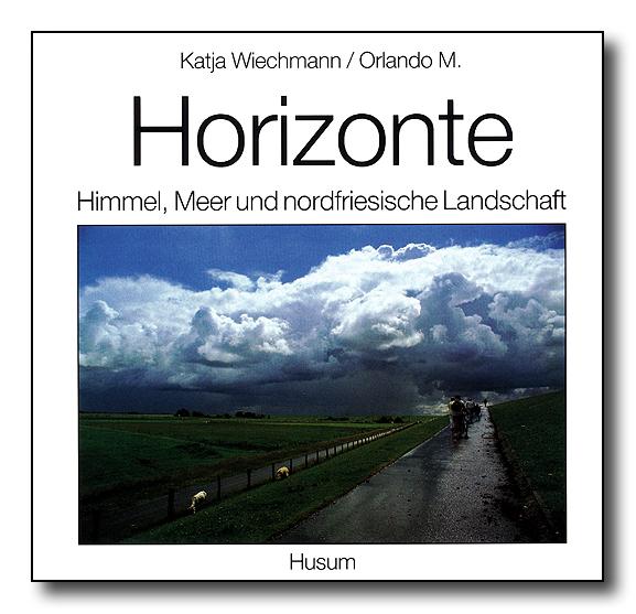 Wiechmann Katja Orlando M Horizonte Verlagsgruppe Husum